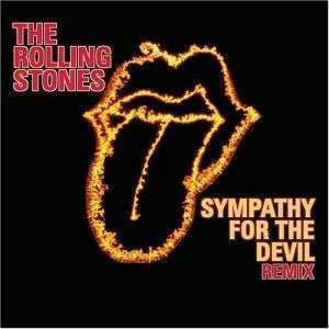 Coverafbeelding Sympathy For The Devil - Remix - The Rolling Stones