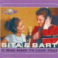Coverafbeelding I Was Made To Love You - Sita & Bart
