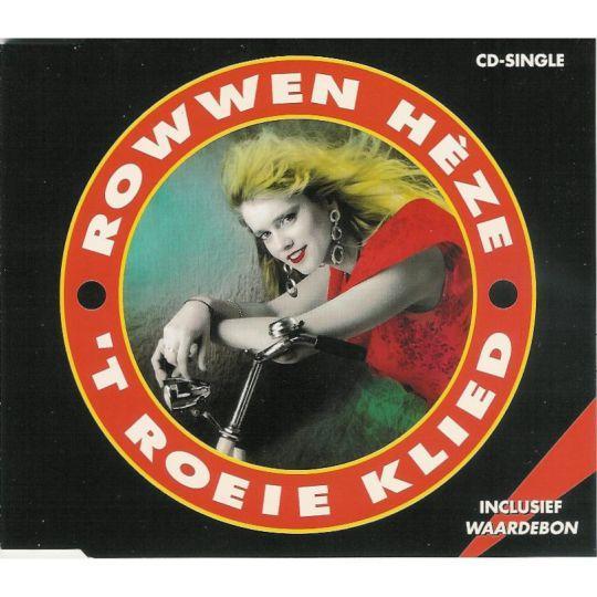 Coverafbeelding Rowwen Hèze - 't Roeie Klied