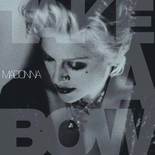 Coverafbeelding Madonna - Take A Bow