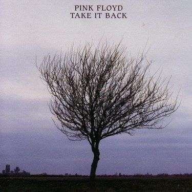 Coverafbeelding Take It Back - Pink Floyd