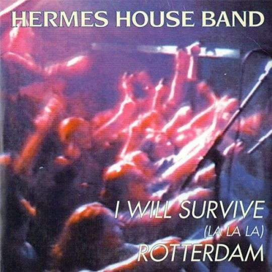 Coverafbeelding I Will Survive (La La La) - Hermes House Band