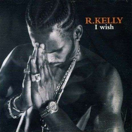 Coverafbeelding R.Kelly - I Wish