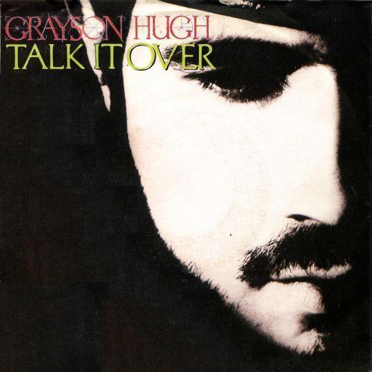 Coverafbeelding Grayson Hugh - Talk It Over