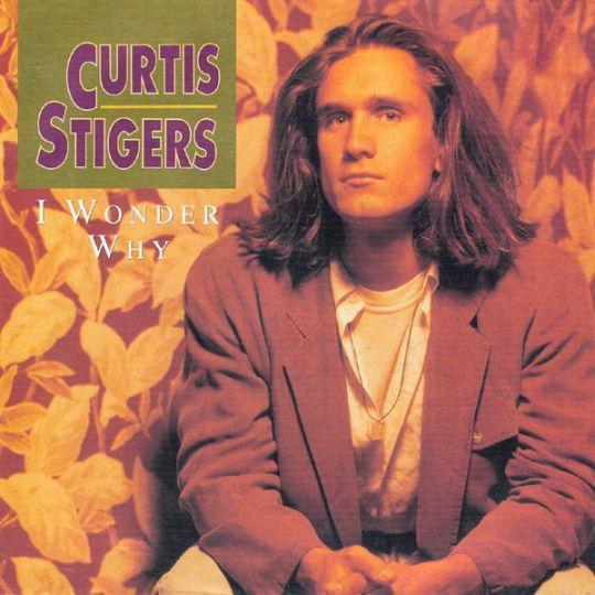 Coverafbeelding Curtis Stigers - I Wonder Why