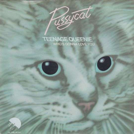Coverafbeelding Pussycat - Teenage Queenie