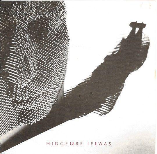 Coverafbeelding Midge Ure - If I Was