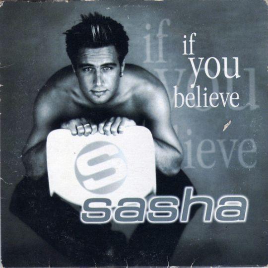 Coverafbeelding If You Believe - Sasha ((Deu))