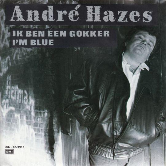 Coverafbeelding Ik Ben Een Gokker - André Hazes