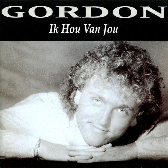 Coverafbeelding Ik Hou Van Jou - Gordon