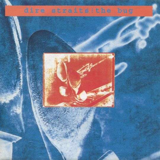 Coverafbeelding Dire Straits - The Bug