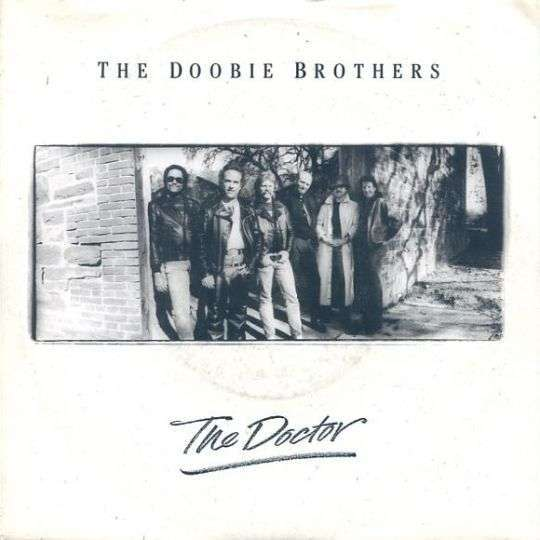 Coverafbeelding The Doctor - The Doobie Brothers