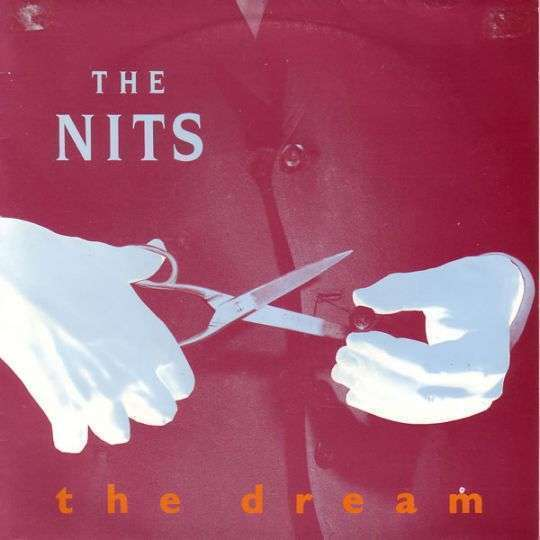 Coverafbeelding The Dream - The Nits