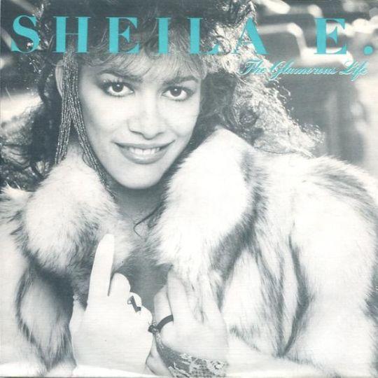Coverafbeelding The Glamorous Life - Sheila E.