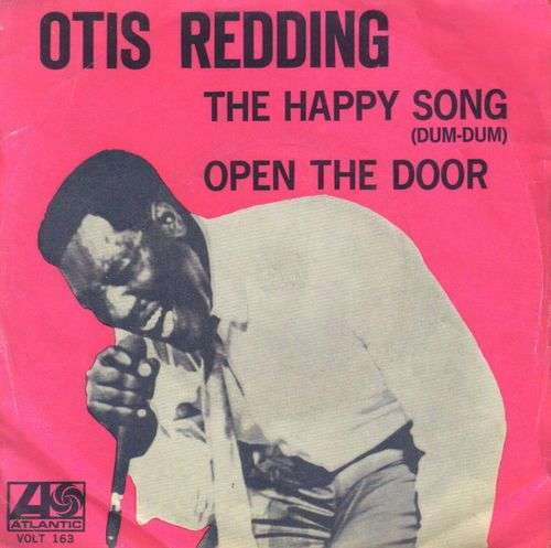 Coverafbeelding The Happy Song (Dum-Dum) - Otis Redding