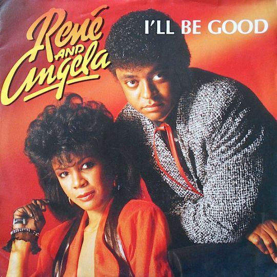 Coverafbeelding I'll Be Good - René And Angela