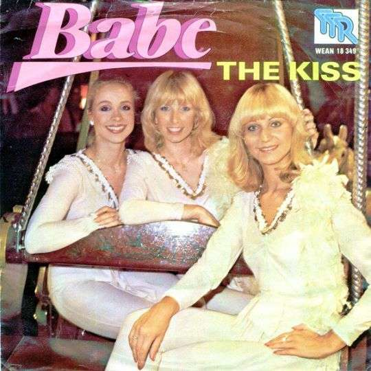 Coverafbeelding The Kiss - Babe