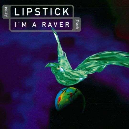 Coverafbeelding Lipstick - I'm A Raver