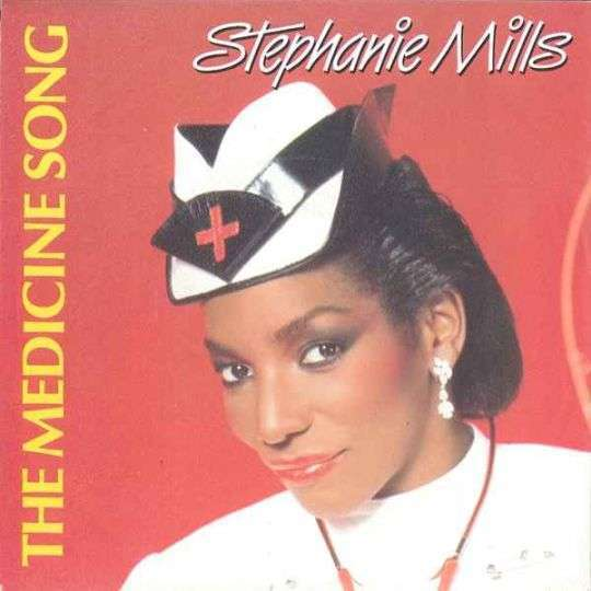 Coverafbeelding The Medicine Song - Stephanie Mills