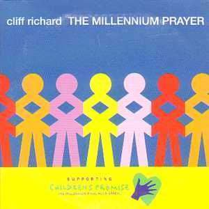 Coverafbeelding The Millennium Prayer - Cliff Richard
