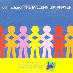 Coverafbeelding Cliff Richard - The Millennium Prayer