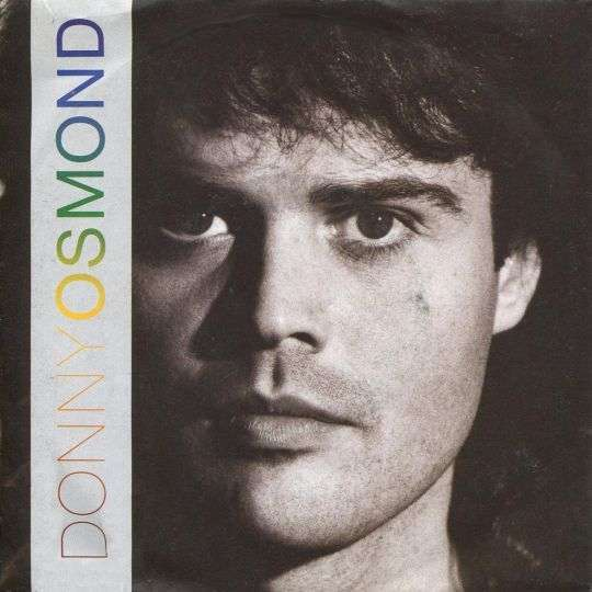 Coverafbeelding I'm In It For Love - Donny Osmond