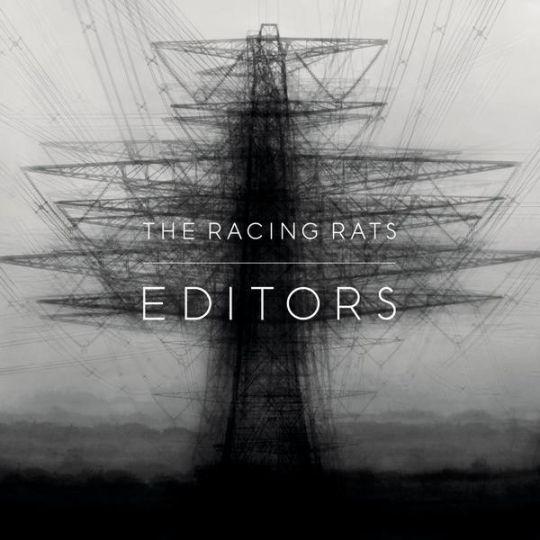 Coverafbeelding Editors - The Racing Rats