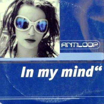 Coverafbeelding In My Mind - Antiloop