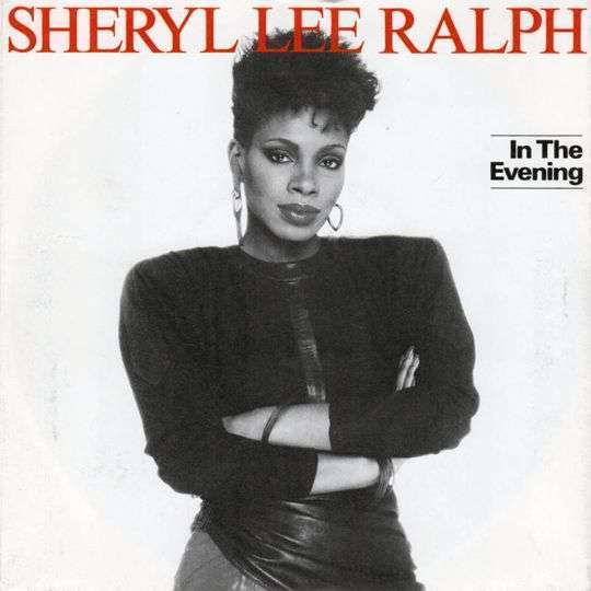 Coverafbeelding Sheryl Lee Ralph - In The Evening