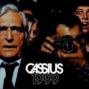 Coverafbeelding Cassius 99 - Cassius