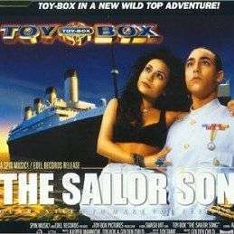 Coverafbeelding The Sailor Song - Toy-Box