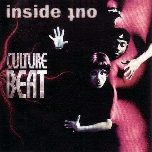 Coverafbeelding Inside Out - Culture Beat