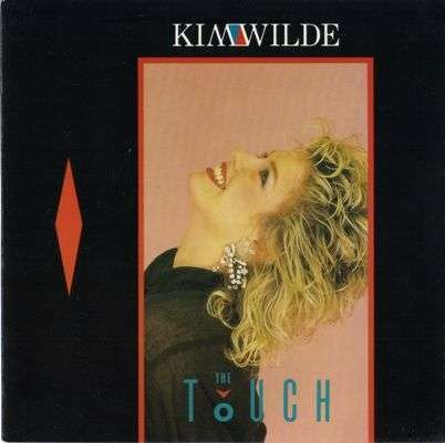 Coverafbeelding Kim Wilde - The Touch