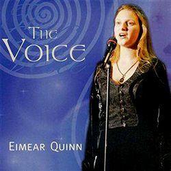 Coverafbeelding Eimear Quinn - The Voice