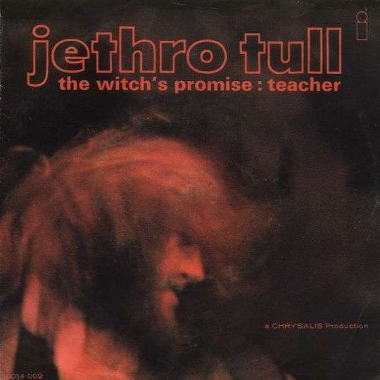 Coverafbeelding The Witch's Promise - Jethro Tull