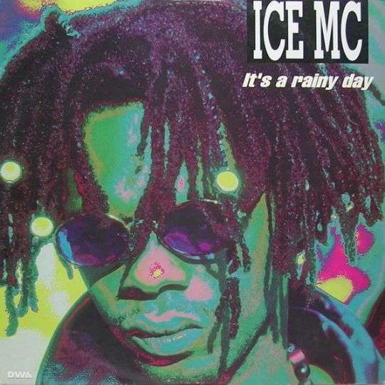 Coverafbeelding It's A Rainy Day - Ice Mc