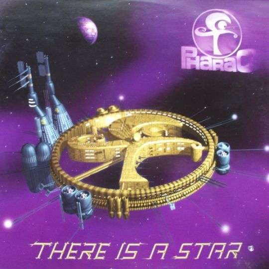 Coverafbeelding Pharao - There Is A Star