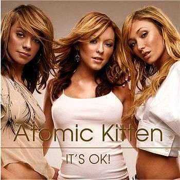 Coverafbeelding It's Ok! - Atomic Kitten