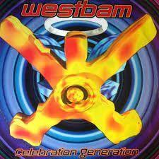 Coverafbeelding Celebration Generation - Westbam