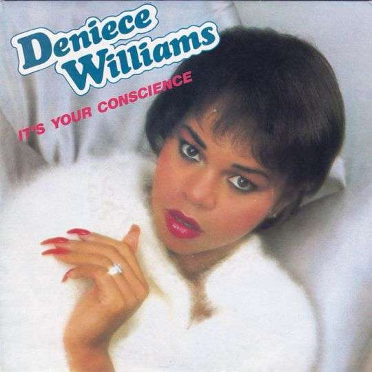 Coverafbeelding It's Your Conscience - Deniece Williams