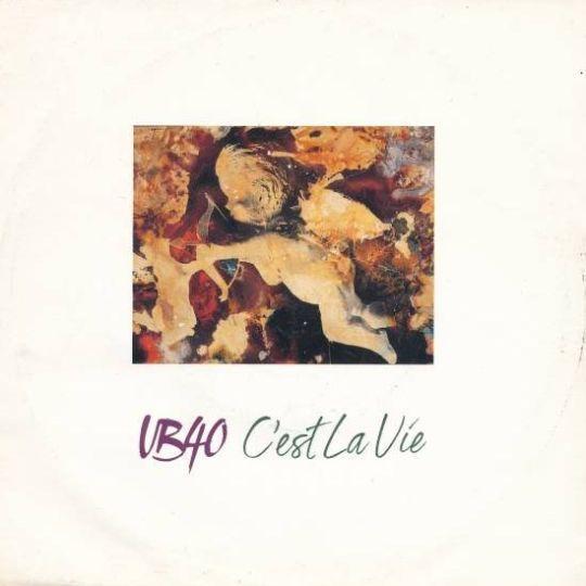 Coverafbeelding C'est La Vie - Ub40