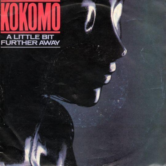 Coverafbeelding Kokomo - A Little Bit Further Away