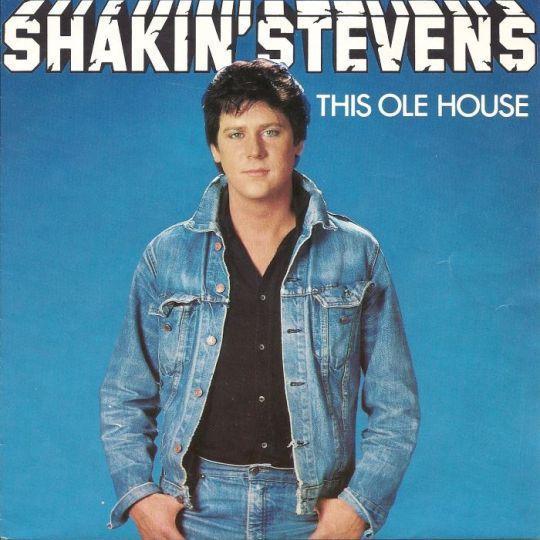 Coverafbeelding This Ole House - Shakin' Stevens
