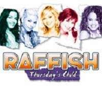 Coverafbeelding Raffish - Thursday's Child