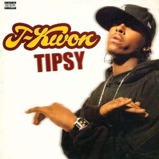 Coverafbeelding J-Kwon - Tipsy
