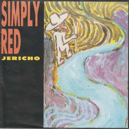 Coverafbeelding Jericho - Simply Red