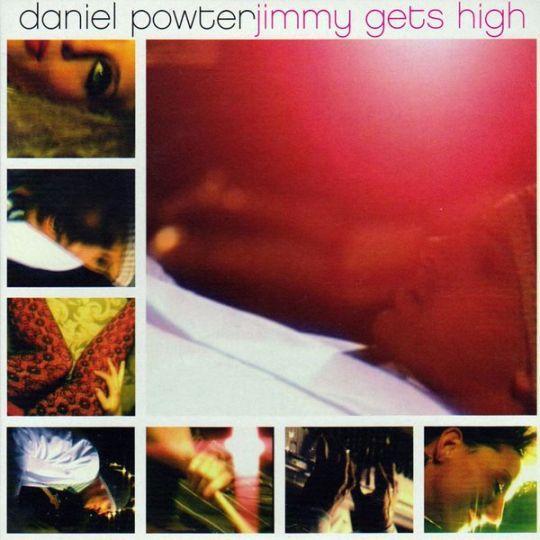 Coverafbeelding Jimmy Gets High - Daniel Powter
