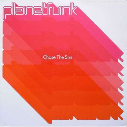 Coverafbeelding Planet Funk - Chase The Sun
