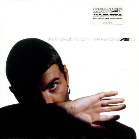 Coverafbeelding Toofunky - George Michael