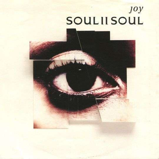 Coverafbeelding Joy - Soul Ii Soul